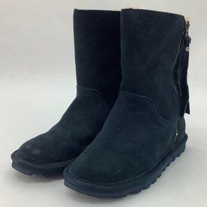 BearPaw | Women's Boots | Lindsay | Navy